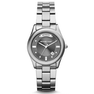 Michael Kors stainless steel watch style-6051